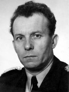 Passfoto Kurt Stippkugel
